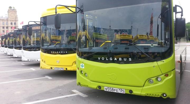 автобусы volgabus на метане