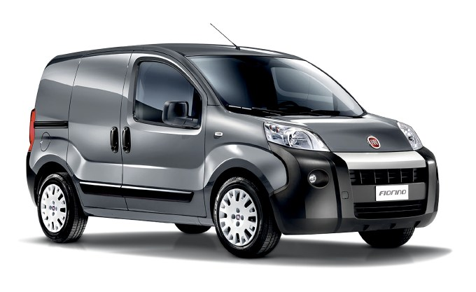 Fiat Fiorino 1.4i