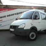 ГАЗ 27527 Соболь