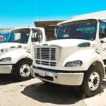 Калифорнийские транспортные компании получат поддержку для покупки экологичных грузовиков на природном газе