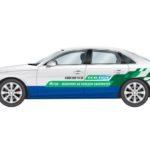 Программа EcoCity – оплата за рекламу EcoGas на автомобиле