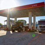 Газ в Моторы 2018 – от Китая до России на сжиженном природном газе