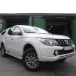 Webasto Thermo Top Evo 5 Start на Mitsubishi L200