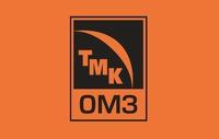 Орский Машиностроительный Завод, ТМК, логотип
