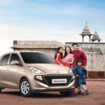 All New Santro на метане от Hyundai India