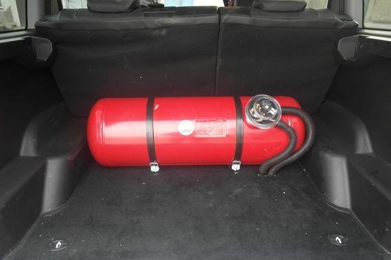 газовый баллон цилиндр 100 литров
