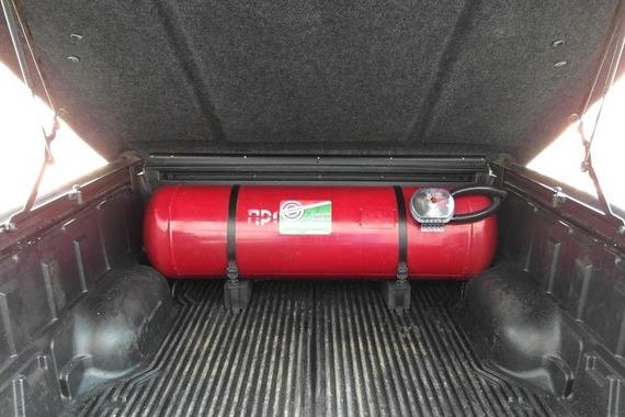 газовый баллон цилиндр 175 литров