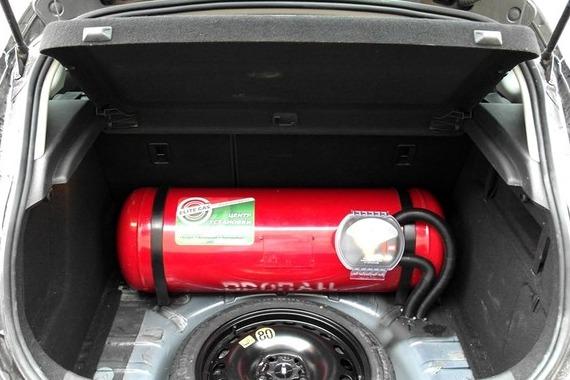 газовый баллон цилиндр 60 литров