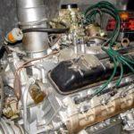 Оценка топливной экономичности поршневых двигателей после их перевода на газомоторное топливо