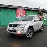 Suzuki Grand Vitara (JT)