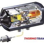 Акция на воздушный отопитель Thermotrans (дизель)