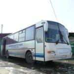 КАвЗ 4238-02 Аврора