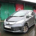 Honda Freed 1.5 Hybrid