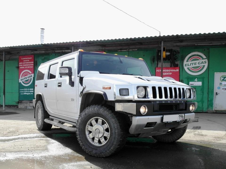 hummer h2, транспортный налог на роскошные автомобили