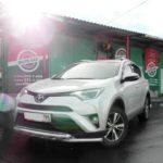 Toyota RAV4 XA40