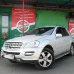 Eberspacher Hydronic S3 D4Е на Mercedes Benz ML320 CDI (W164)
