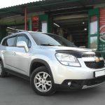 Chevrolet Orlando (J309)